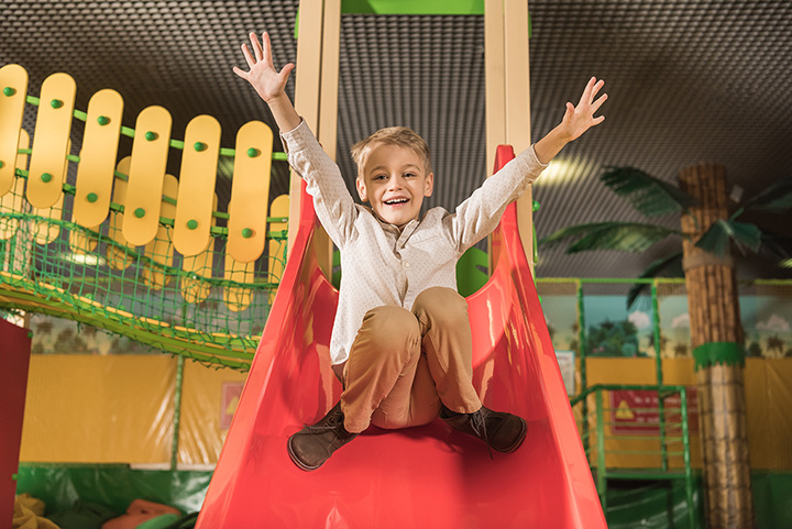 10 Best Kids' Play Centers in Pennsylvania