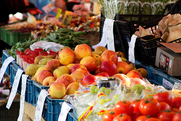 The 10 Best Markets in Pennsylvania!