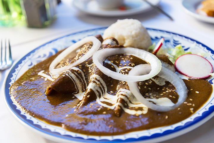 The 10 Best Mexican Restaurants in Pennsylvania!