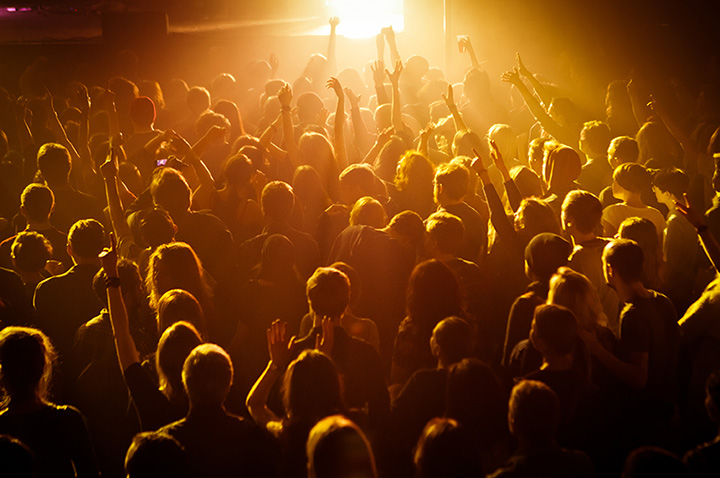 The 10 Best Live Music Venues in Pennsylvania!