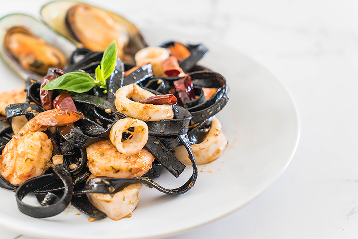 The 10 Best Seafood Restaurants in Pennsylvania!