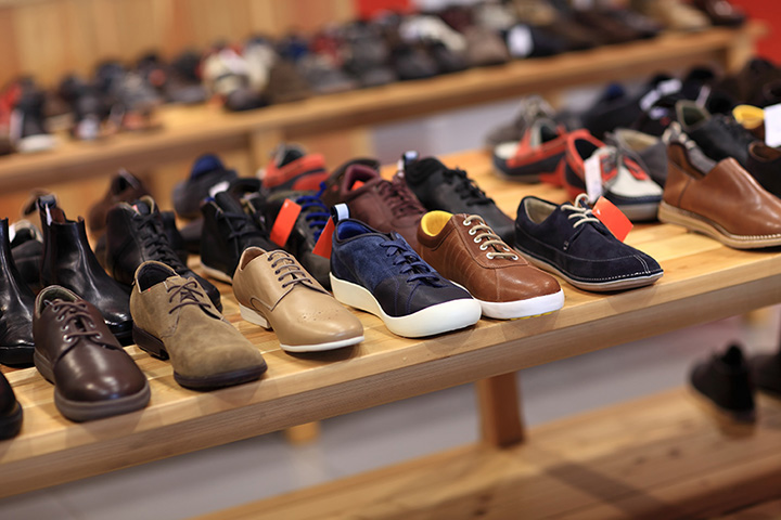 The 10 Best Shoe Stores in Pennsylvania!