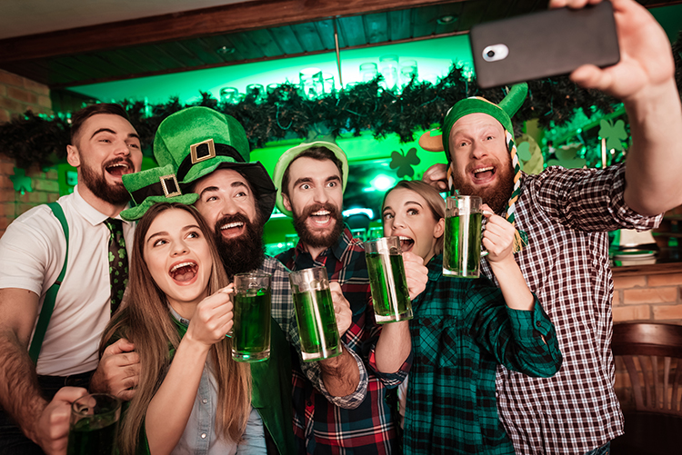 10 Best Places to Celebrate St. Patrick's Day in Pennsylvania