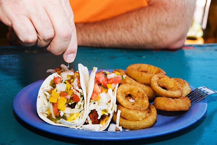 The 10 Best Taco Places in Pennsylvania!
