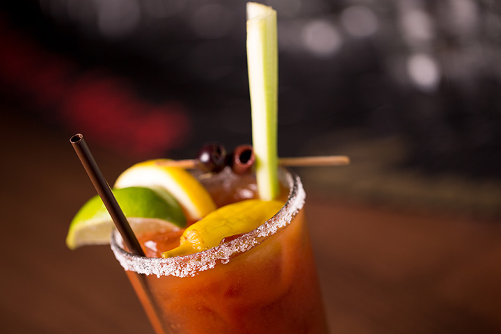 The 10 Best Places for a Bloody Mary in Rhode Island!