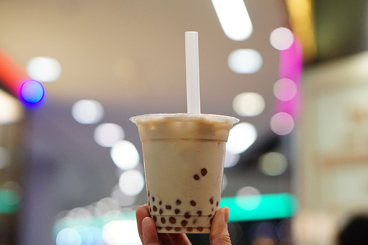 The 10 Best Places for Bubble Tea in Rhode Island!