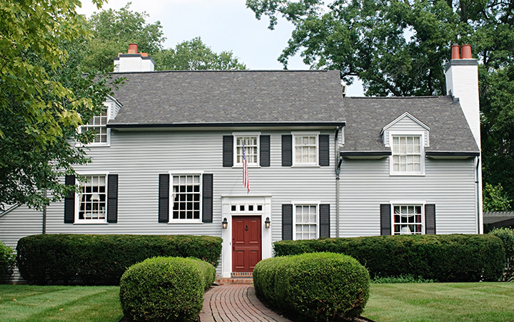 The 15 Coolest Houses in Rhode Island!