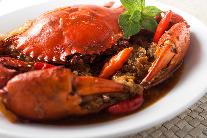 The 10 Best Places for Crab in Rhode Island!