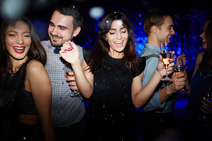The 9 Hottest Dance Clubs in Rhode Island!