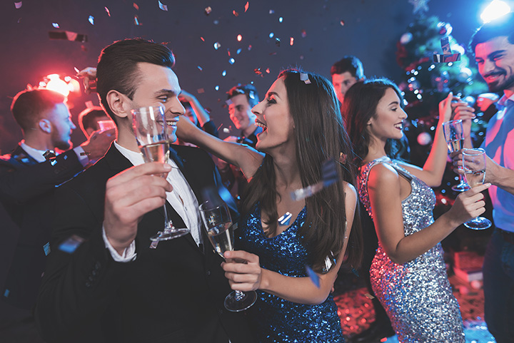 10 Fun Things to Do on New Year's Eve in Rhode Island