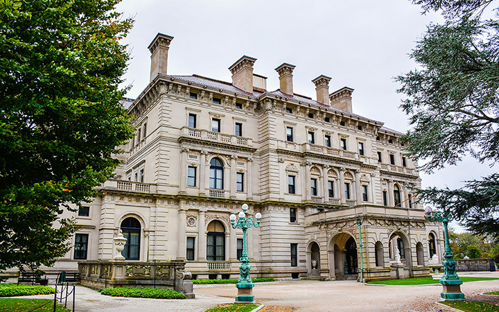 The Top 10 Historical Sites in Rhode Island!