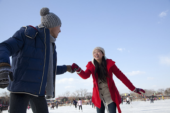 The 10 Best Ice Skating Rinks in Rhode Island!
