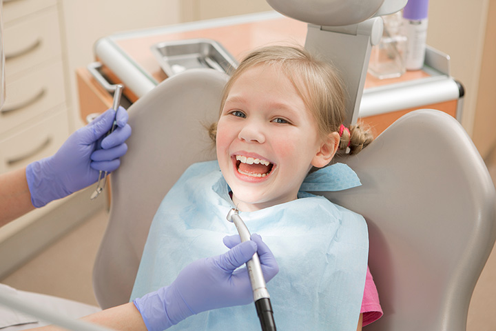 Image result for Optimal Oral Health Starts With Early Childhood Dental Care