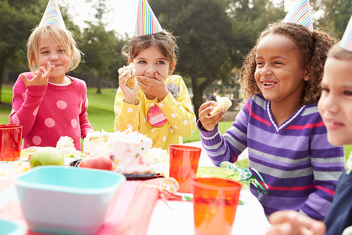 The 10 Best Places for a Kid's Birthday Party in Rhode Island!