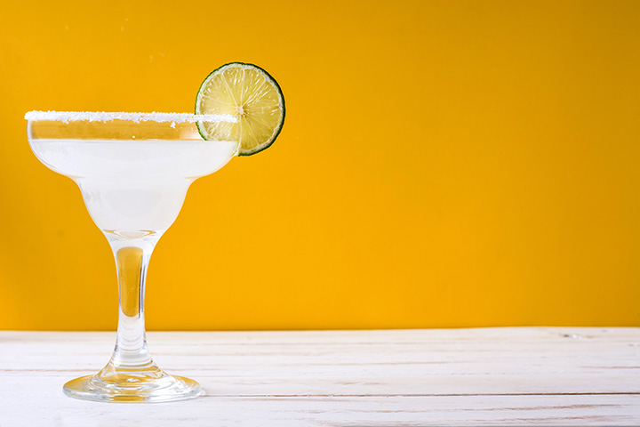 The 9 Best Places for Margaritas in Rhode Island!
