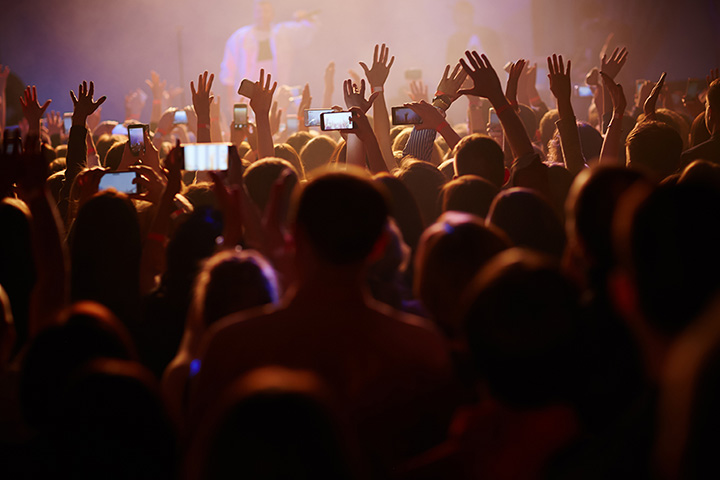 The 10 Best Live Music Venues in Rhode Island!