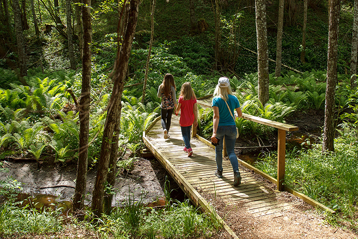 The 10 Best Nature Centers in Rhode Island!