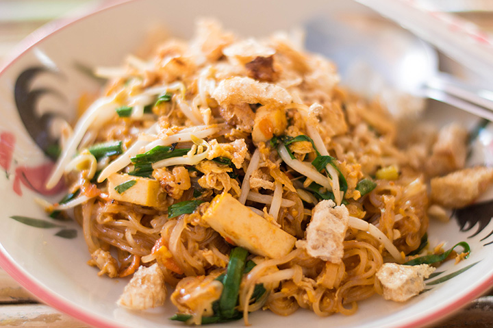 The 10 Best Noodle Places in Rhode Island!