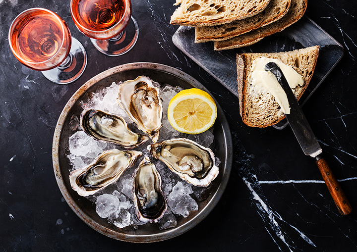 10 Best Oyster Places in Rhode Island