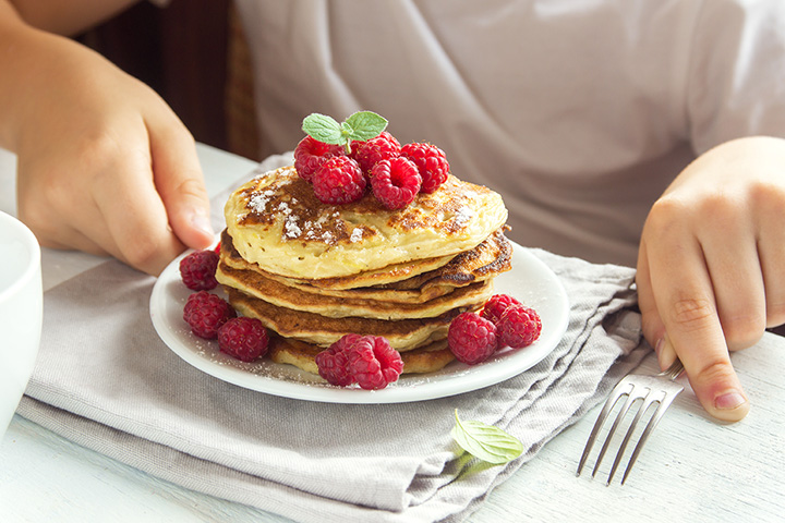 The 10 Best Places for Pancakes in Rhode Island!