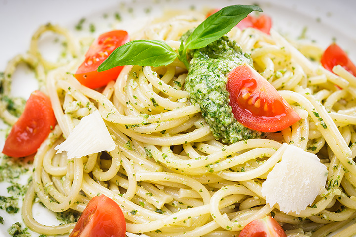 The 10 Best Pasta Places in Rhode Island!