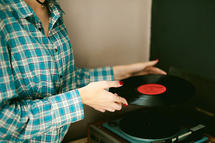 10 Best Record Stores in Rhode Island