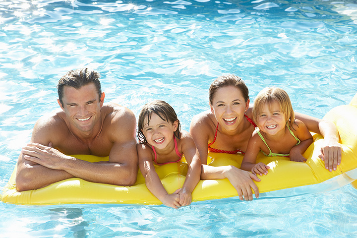The 10 Best Hotels and Resorts for Families in Rhode Island!