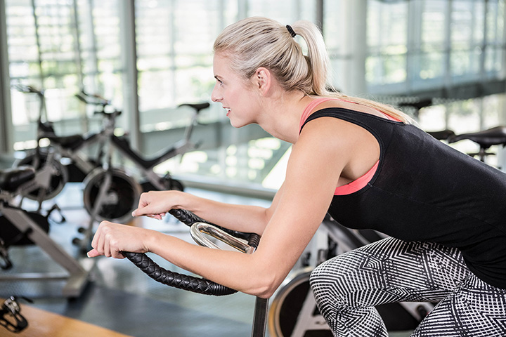 10 Best Spin Classes in Rhode Island