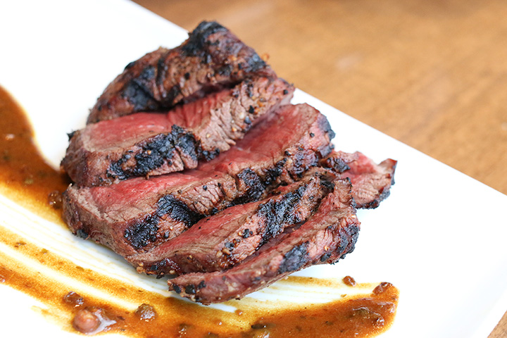 The 10 Best Steakhouses in Rhode Island!