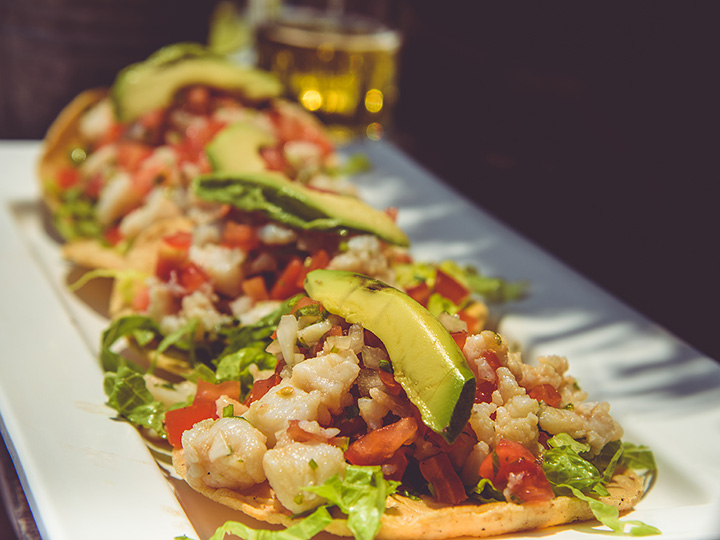 The 10 Best Taco Places in Rhode Island!
