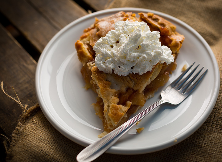 The Best Shops for Apple Pie in South Carolina