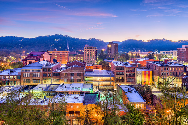 10 Best Things to Do in Asheville, North Carolina
