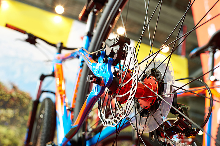 The 10 Best Bike Shops in South Carolina!