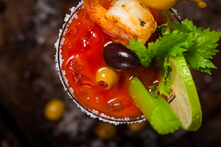 The 10 Best Places for a Bloody Mary in South Carolina!