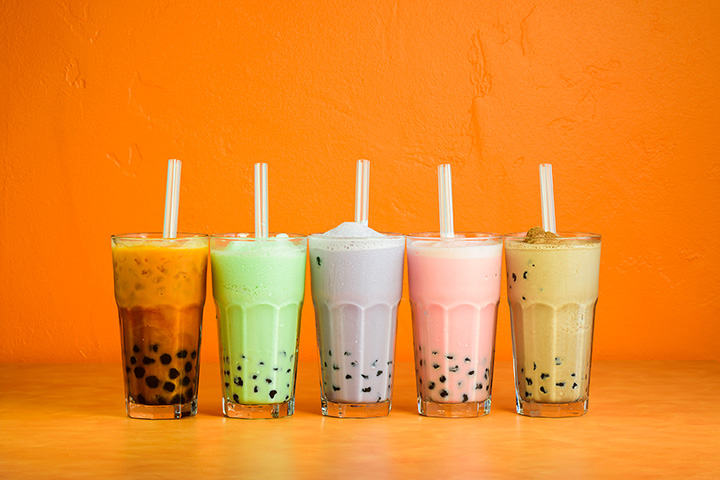 The 9 Best Places for Bubble Tea in South Carolina!