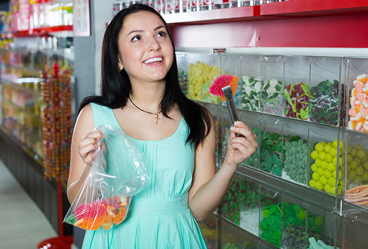 The 10 Best Candy Shops in South Carolina!