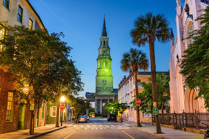 10 Best Things to Do in Charleston, South Carolina