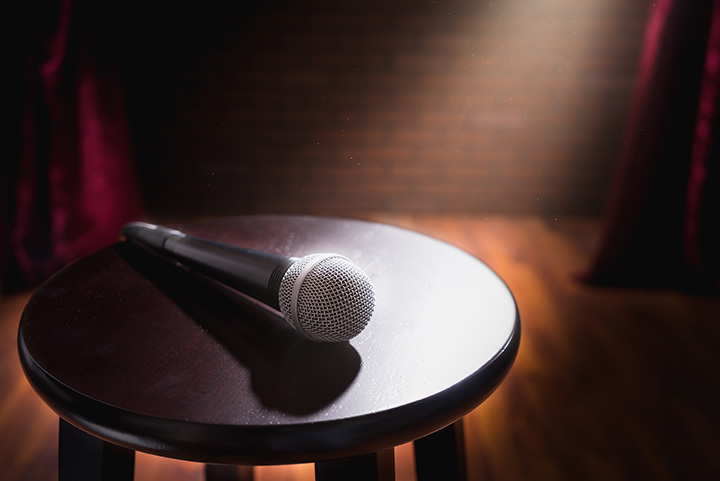 The 9 Best Comedy Clubs in South Carolina!