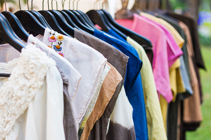 The 10 Best Consignment Shops in South Carolina!