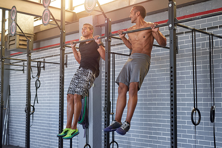 The 10 Best CrossFit Gyms in South Carolina!