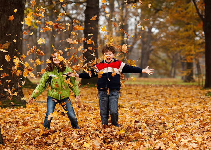 The 15 Best Fall Activities across South Carolina!