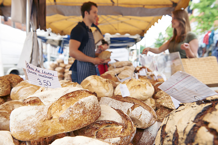 The 10 Best Farmers Markets in South Carolina!