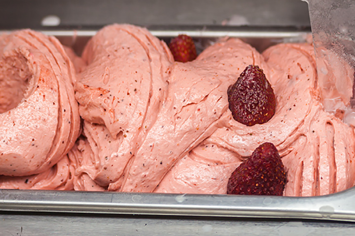 The 5 Best Places for Gelato in South Carolina!