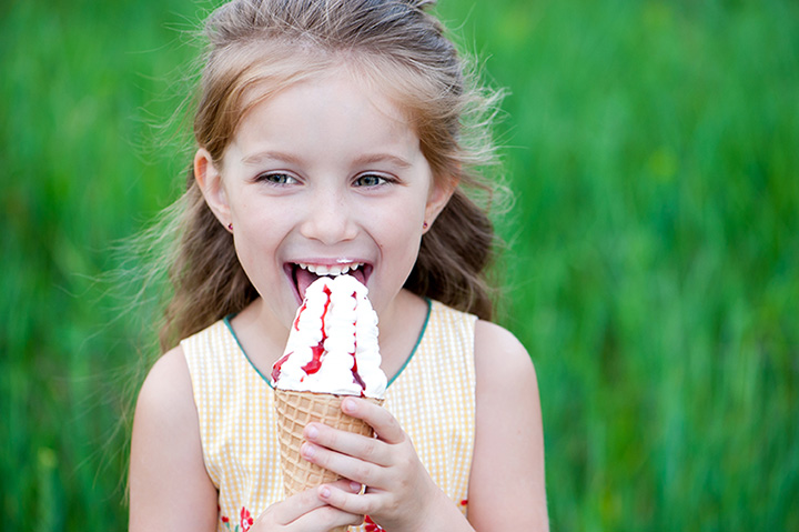 The 10 Best Ice Cream Parlors in South Carolina!
