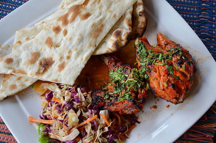 The 10 Best Indian Restaurants in South Carolina!