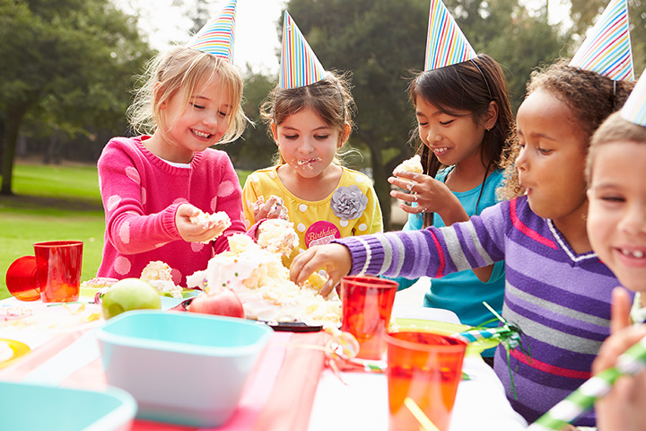 The 10 Best Places for a Kid's Birthday Party in South Carolina!