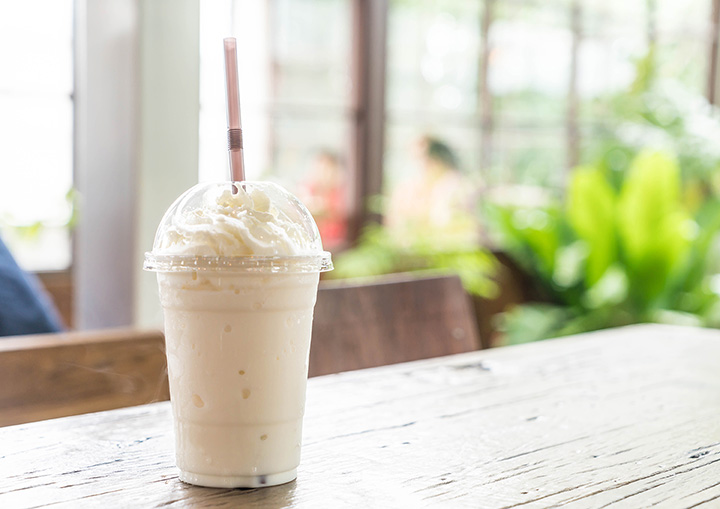 The 10 Best Milkshakes in South Carolina!