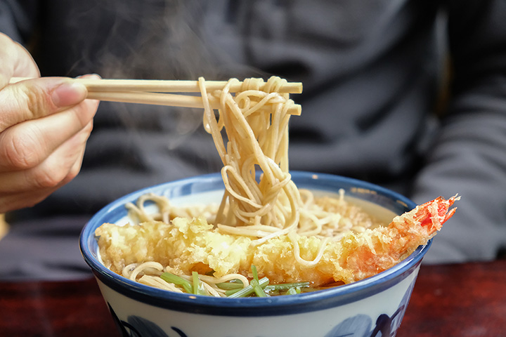 The 10 Best Spots for Noodles in South Carolina!