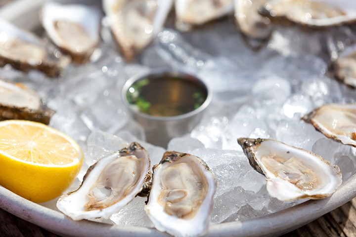 10 Best Oyster Places in South Carolina
