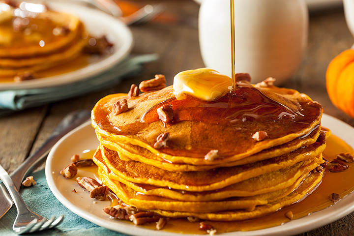 The 10 Best Places for Pancakes in South Carolina!